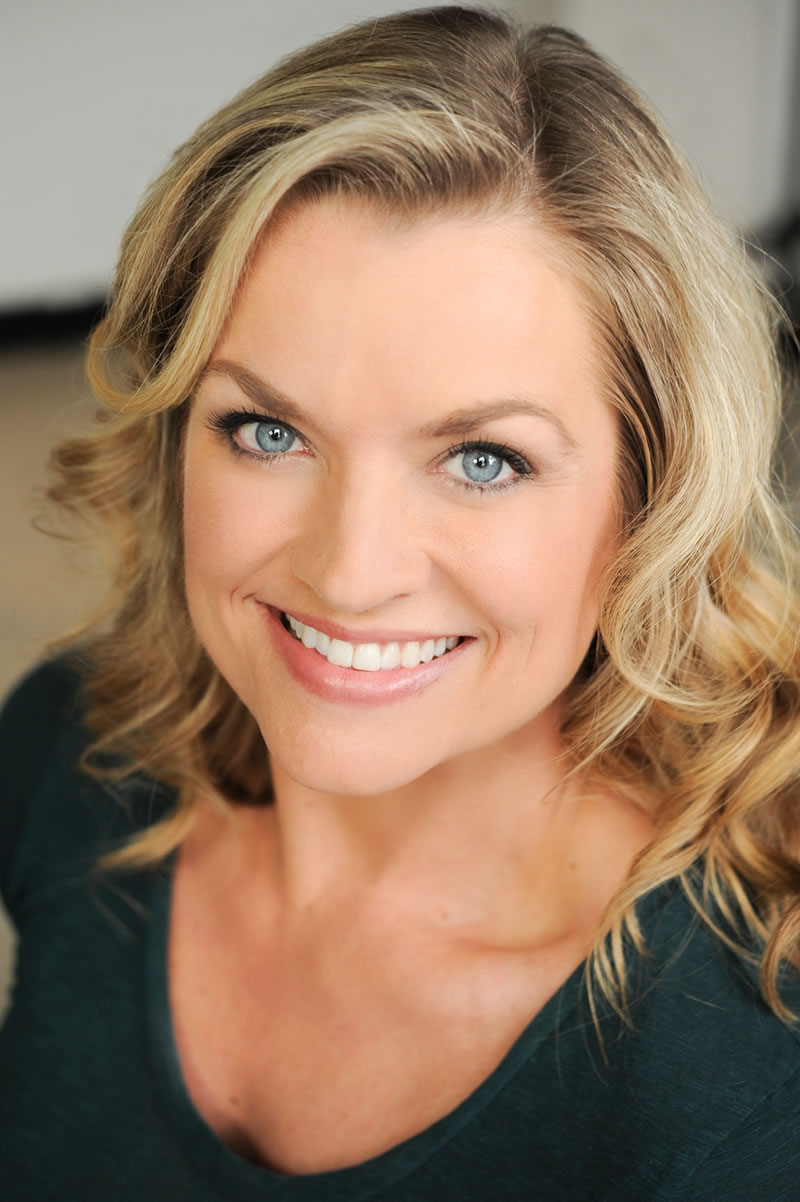 Kelsey Lee Tucker