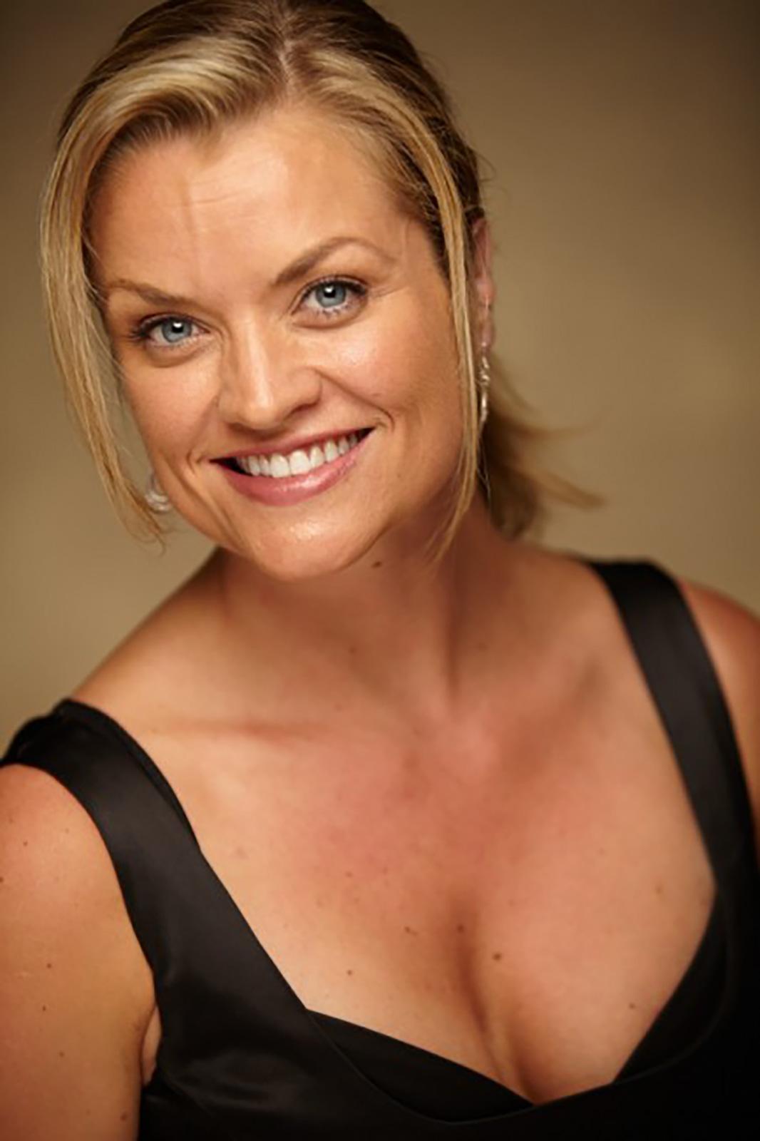 Kelsey Tucker